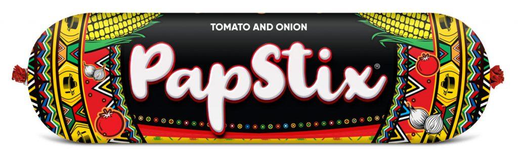 Tomato and Onion PapStix